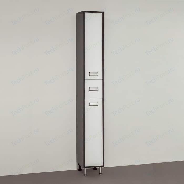 Пенал Style line Эко Стиль W 24 венге (4650134471038)