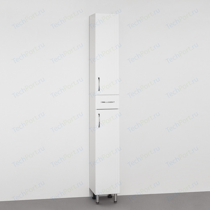 Пенал Style line Эко 24 белый (4650134471021)
