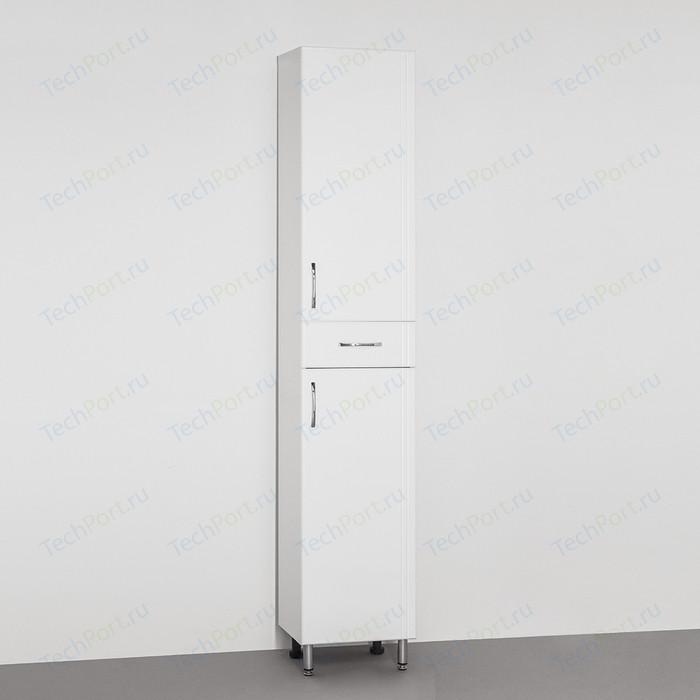 Пенал Style line Эко 36 белый (4650134471052)