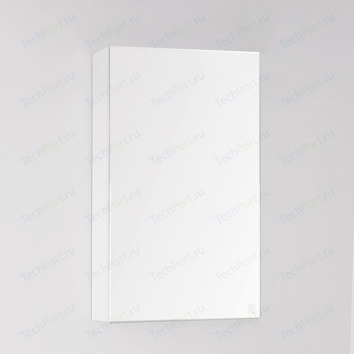 Зеркальный шкаф Style line Альтаир 40 белый (4650134470246)