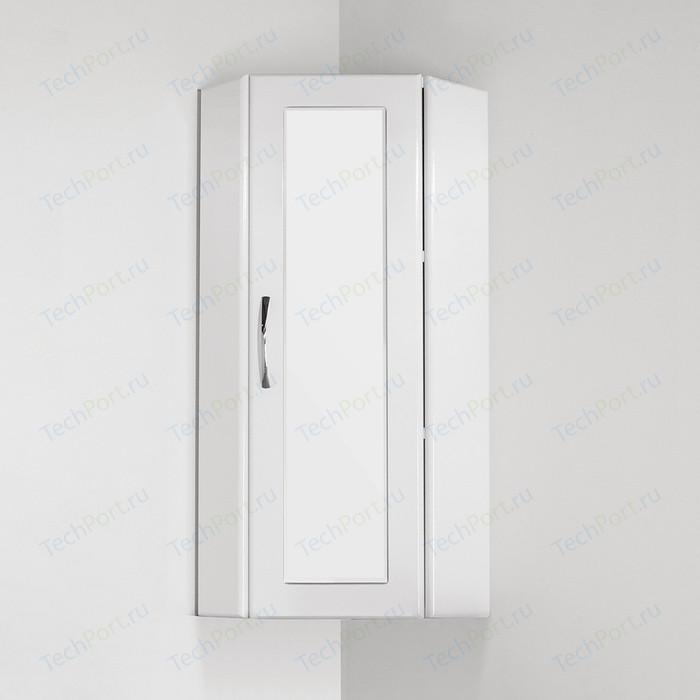 Шкафчик Style line Эко 30 белый (4650134471342)