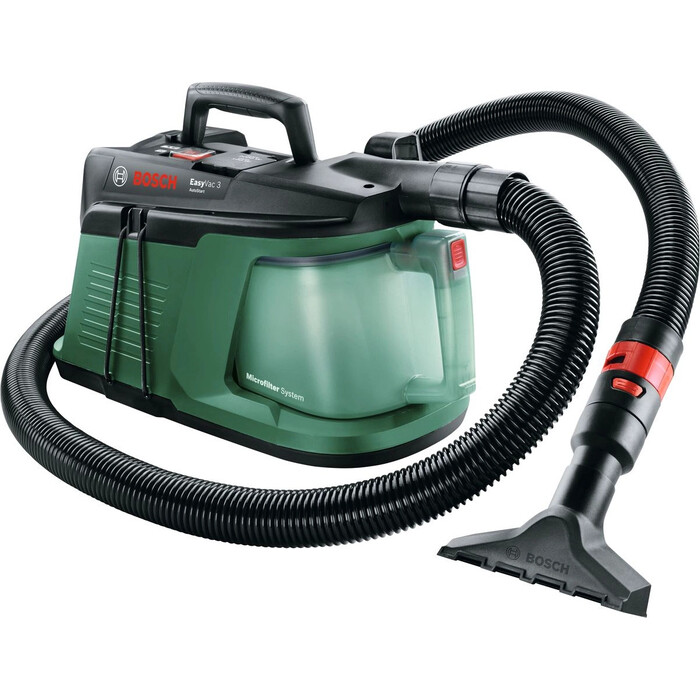 Пылесос Bosch EasyVac3