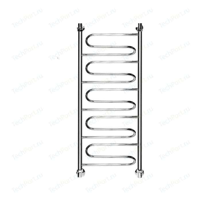Полотенцесушитель водяной Ника Curve ЛЗ 100х40