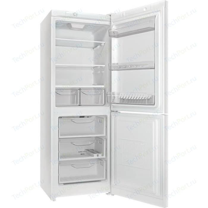 Фото - Холодильник Indesit DS 4160 W холодильник indesit dfe 4160 s