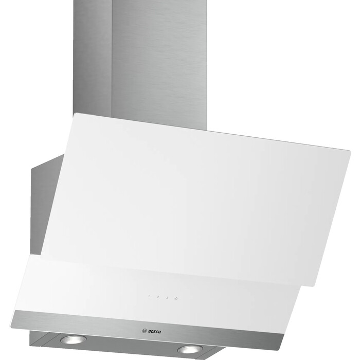 Наклонная вытяжка Bosch Serie 4 DWK065G20R