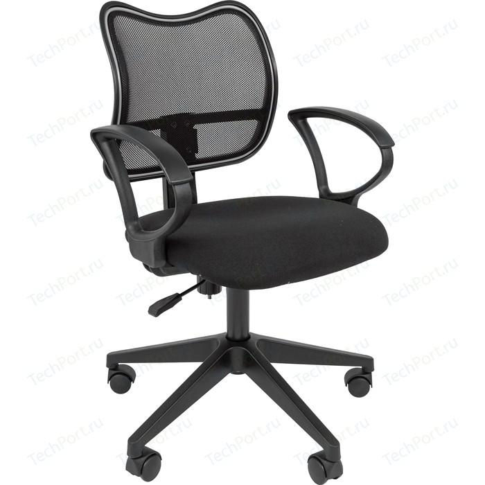 Офисное кресло Chairman 450 LT черный