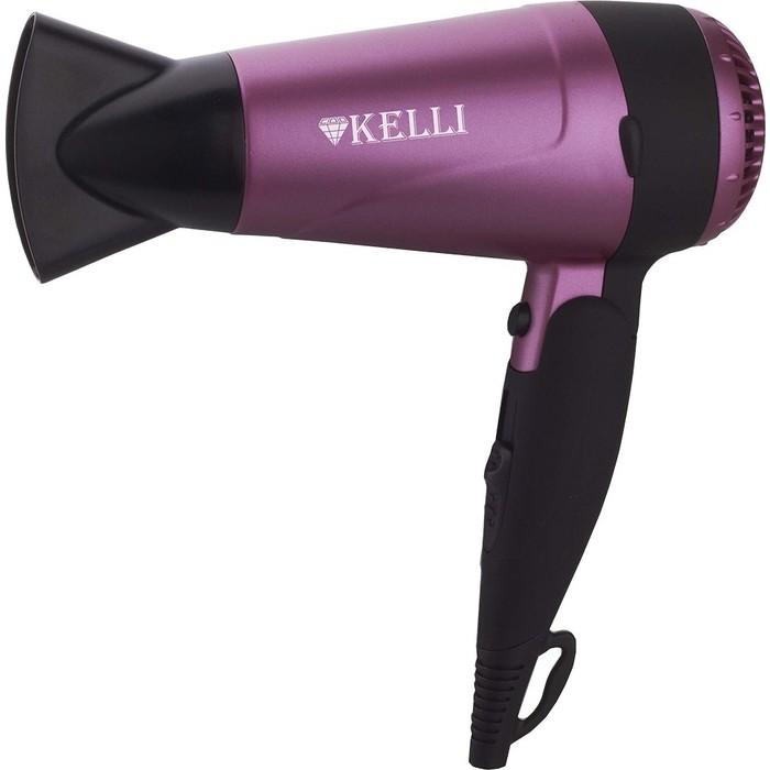 цена на Фен Kelli KL-1114