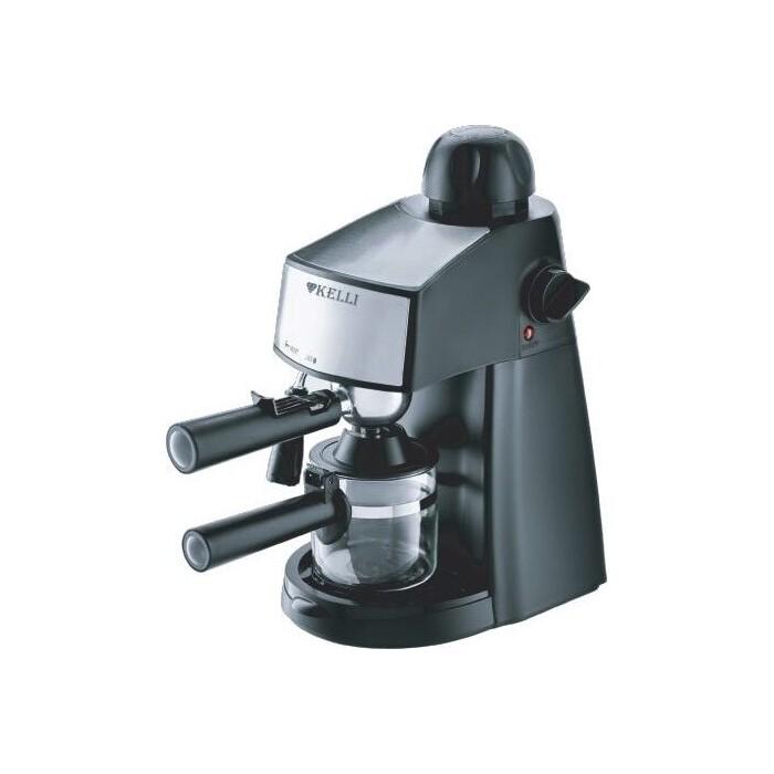 Рожковая кофеварка Kelli KL-1490
