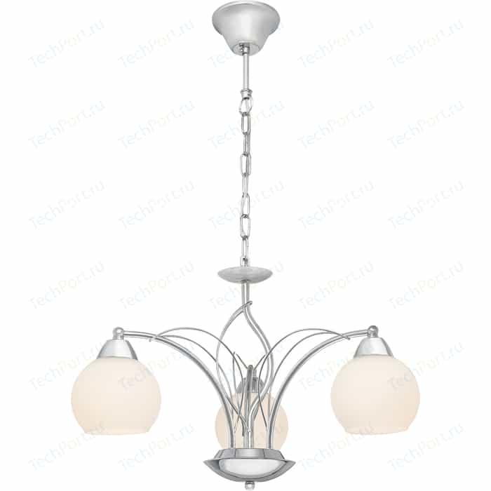 Подвесная люстра Silver Light 138.54.3
