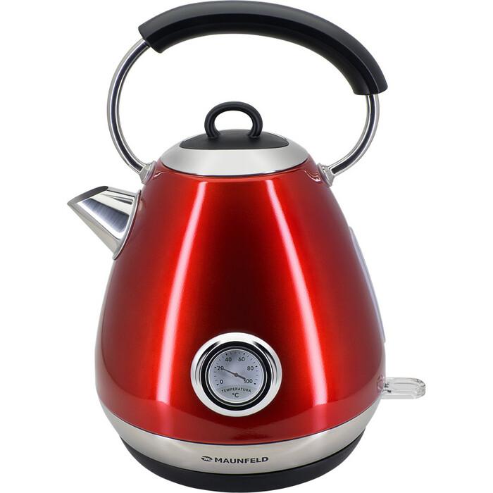 Чайник электрический MAUNFELD MFK-661CH