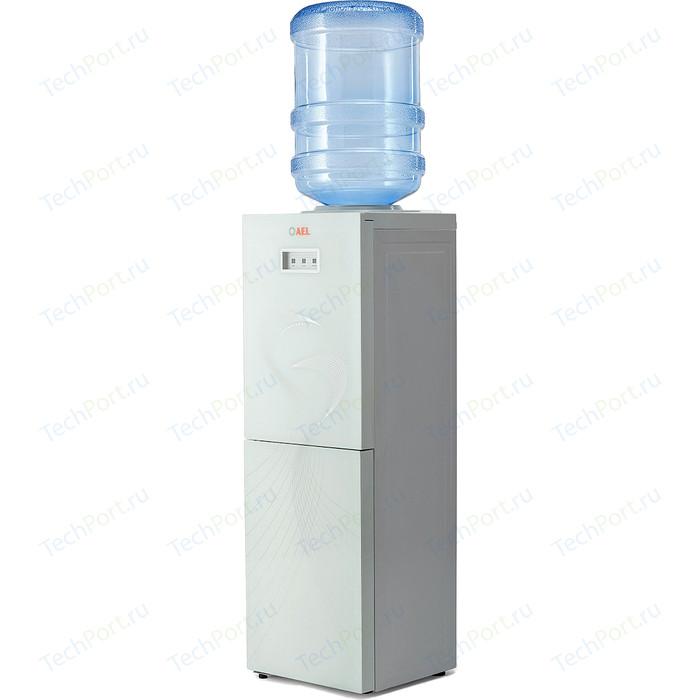 Кулер для воды AEL 602b LC white