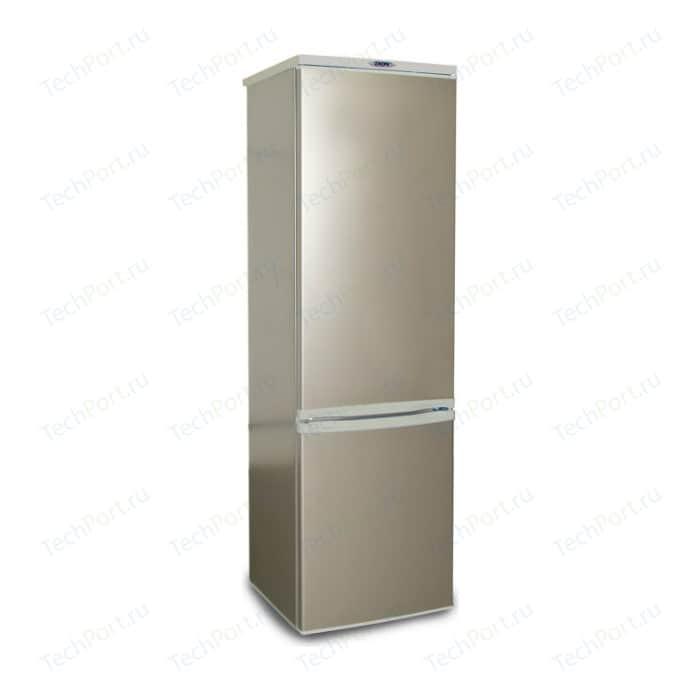 Холодильник DON R-295 нерж. сталь