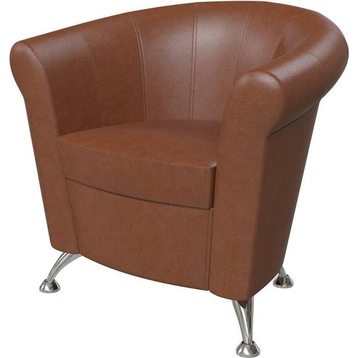 Банкетка Гранд Кволити Лагуна 6-5116 коричневый