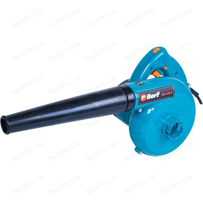 Воздуходувка-пылесос Bort BSS-550-R