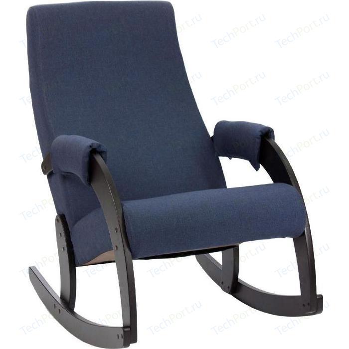 Кресло-качалка Мебель Импэкс МИ Модель 67М Verona Denim Blue