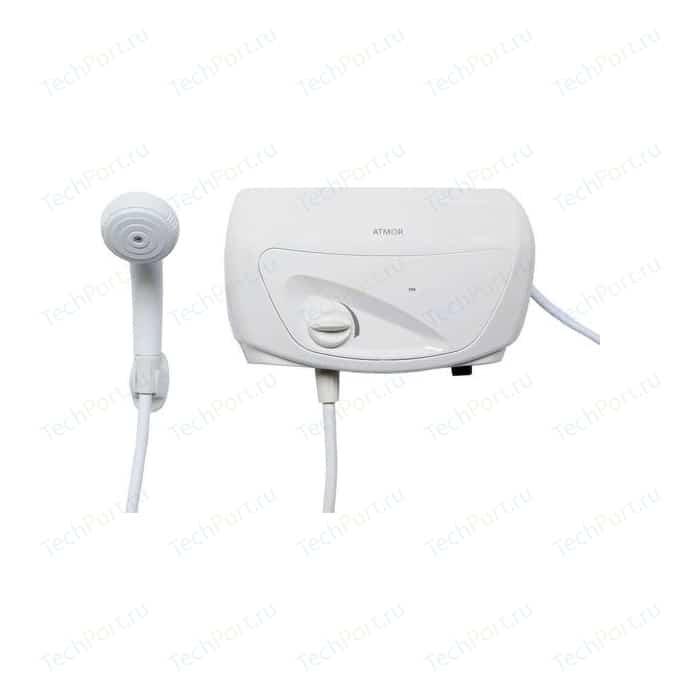 Проточный водонагреватель Atmor CLASSIC 501 5КВт Душ