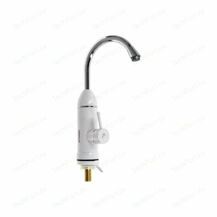 Проточный водонагреватель Atmor TAP