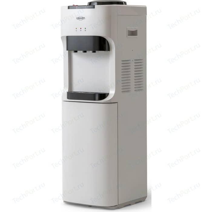 Фото - Кулер для воды VATTEN V45WKB кулер для воды vatten v46wkb