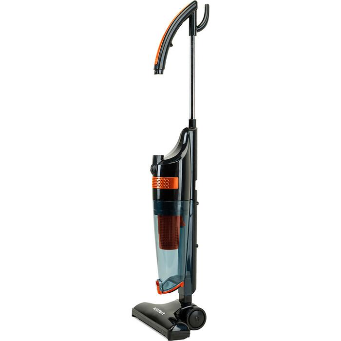 Вертикальный пылесос KITFORT KT-525-1 пылесос вертикальный kitfort kt 541 1