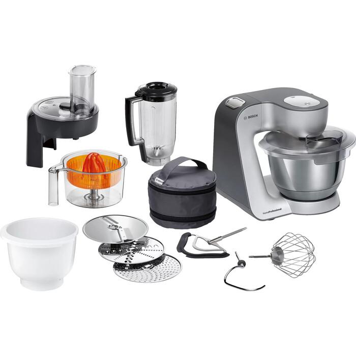 Кухонный комбайн Bosch MUM 59343