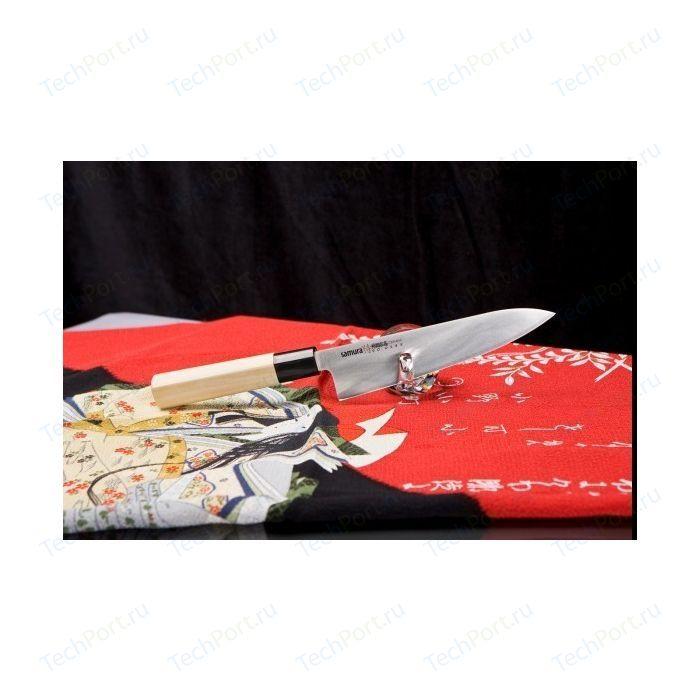 Нож поварской Gyuto Samura Okinawa 17,5 см SO-0185