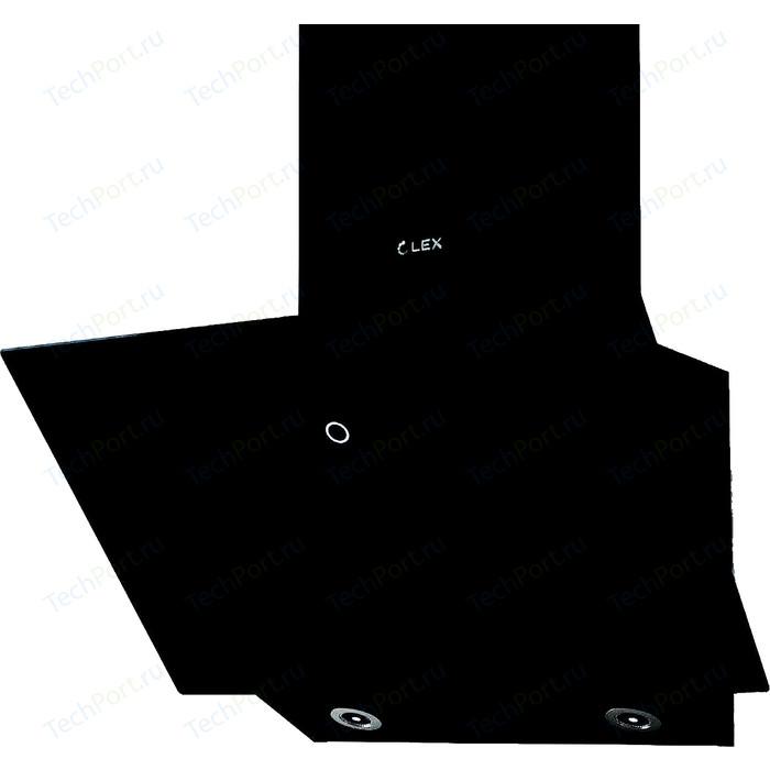 Фото - Вытяжка Lex TOUCH 600 Black black new 7ritmix rmd 726 tablet touch