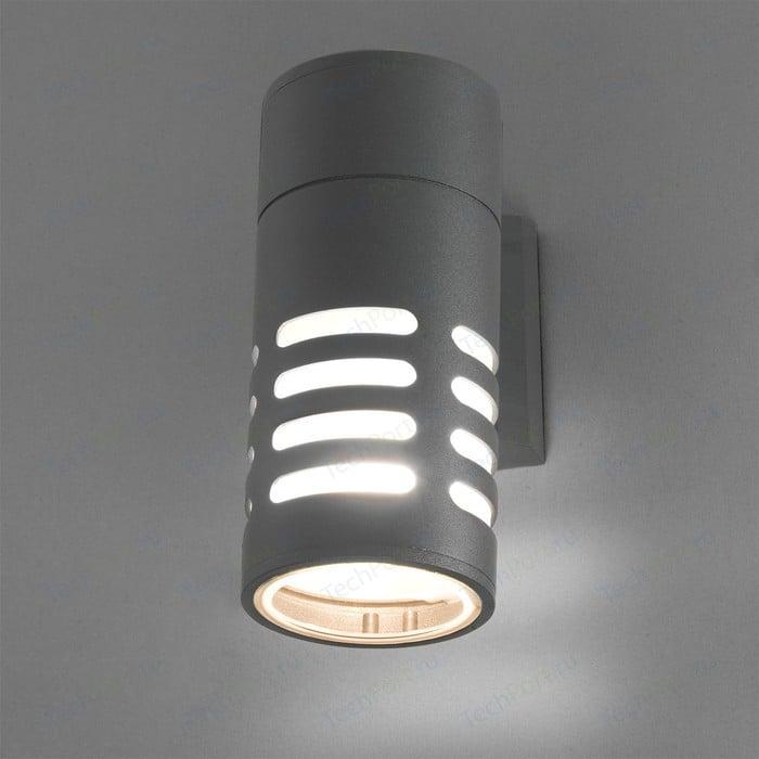 Уличный настенный светильник Nowodvorski 4418 цена 2017