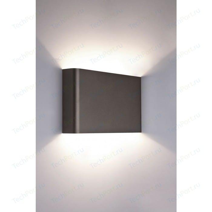 Настенный светильник Nowodvorski 9710 светильник nowodvorski straight wall graph n9617