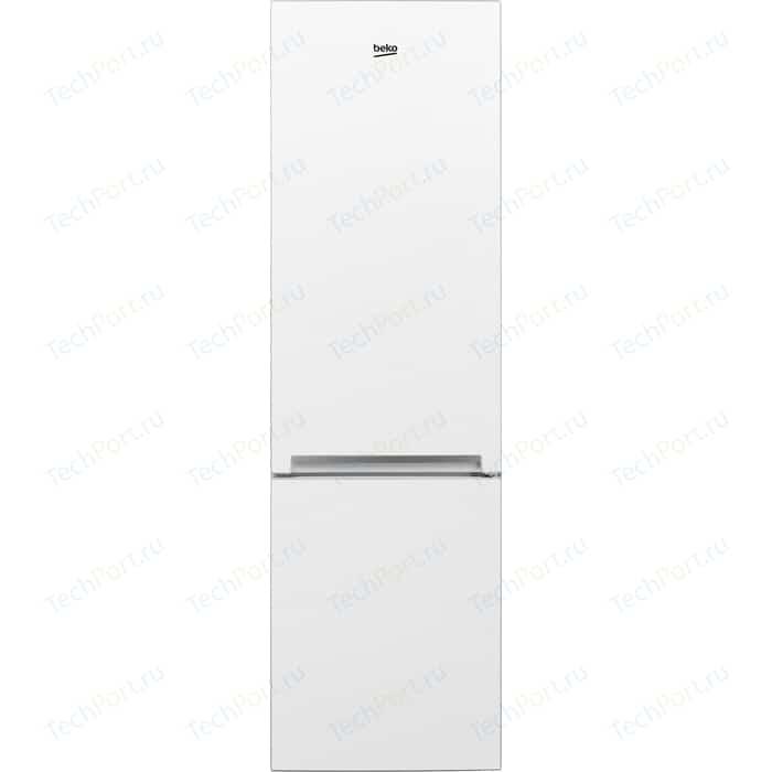 Холодильник Beko RCNK310KC0W холодильник beko rcne520e20zgb