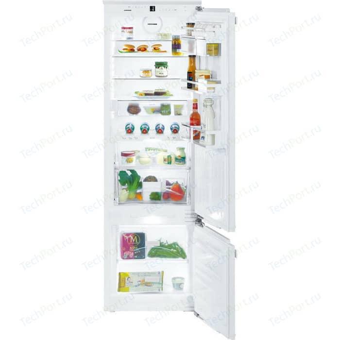 Встраиваемый холодильник Liebherr ICBP 3266