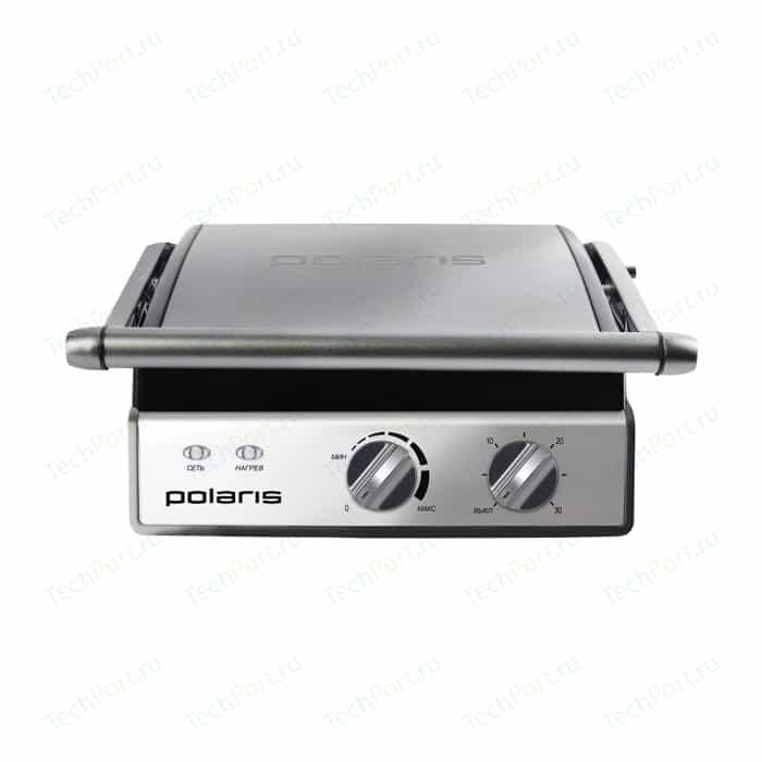 Электрогриль Polaris PGP 0903 графит