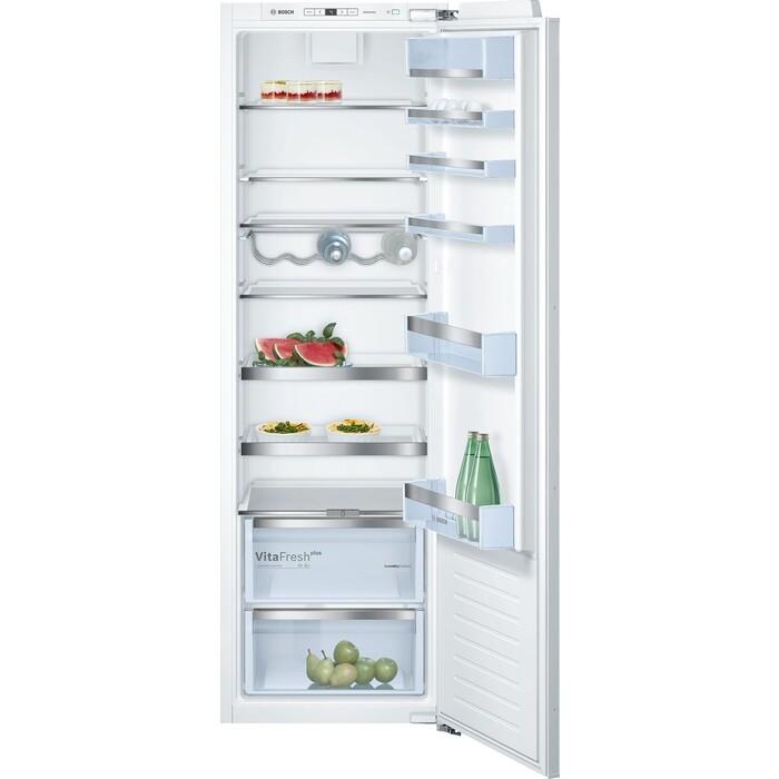 Встраиваемый холодильник Bosch Serie 6 KIR81AF20R холодильник bosch kgn36nk2ar