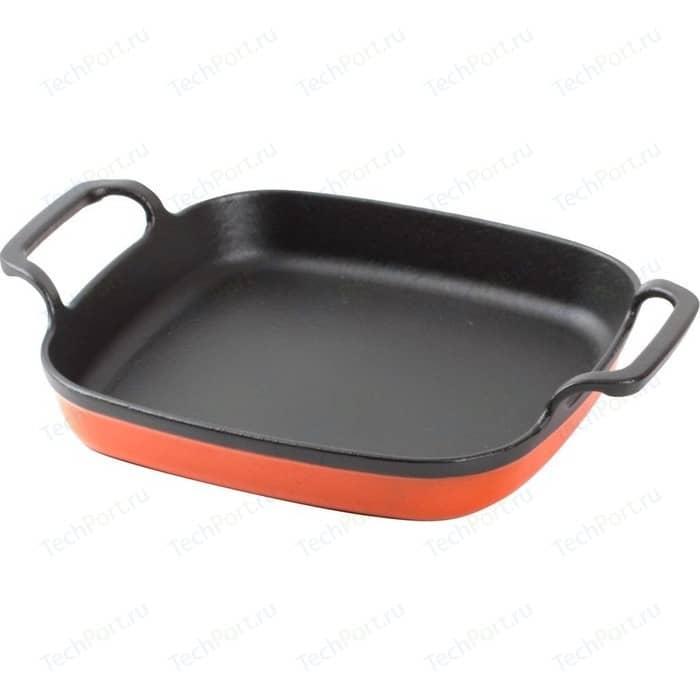 Сковорода Korting d 22см K 1122 сковорода d 24 см kukmara кофейный мрамор смки240а