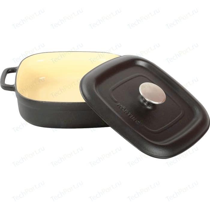 Сковорода Korting 26x26 см K 1226