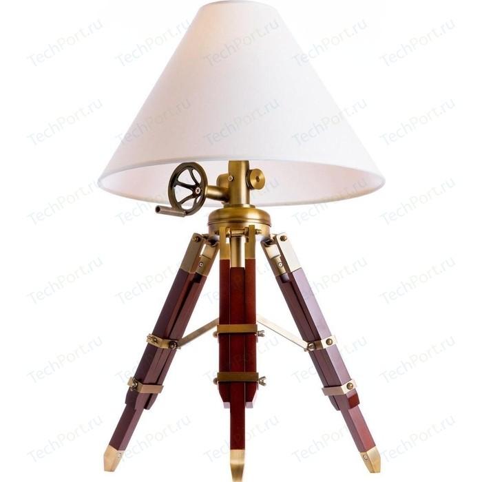 Настольная лампа Loft IT Loft7012-BR