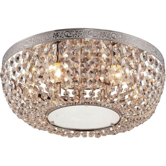 Потолочный светильник Toplight TL7240X-06WN потолочная люстра toplight virginia tl7240x 06ab