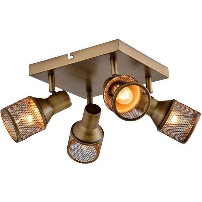 Спот Toplight TL3750Y-04AB