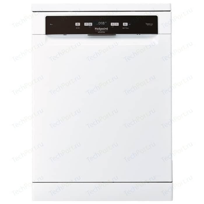 Посудомоечная машина Hotpoint-Ariston HFC 3C26 встраиваемая посудомоечная машина hotpoint ariston ltf 11s112 l eu серебристый