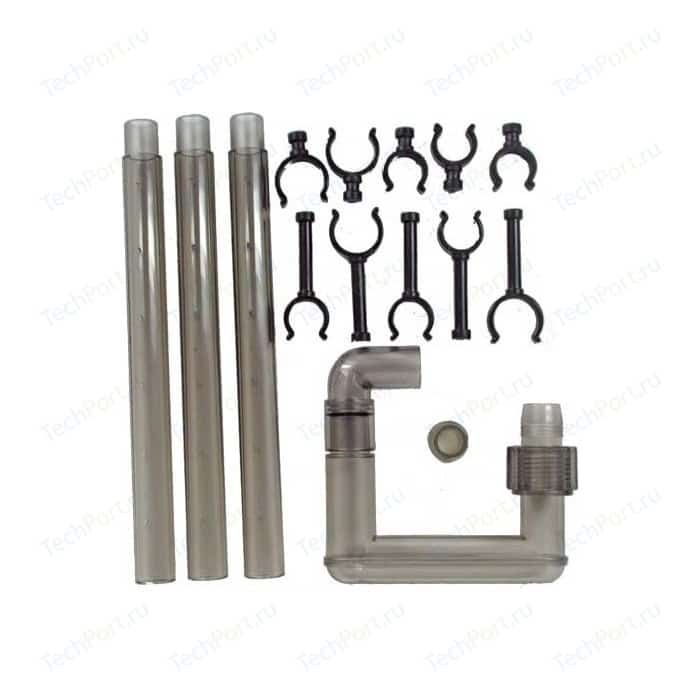 Набор Tetra трубок и креплений для выхода воды внешнего фильтра EX 1200/1200 Plus
