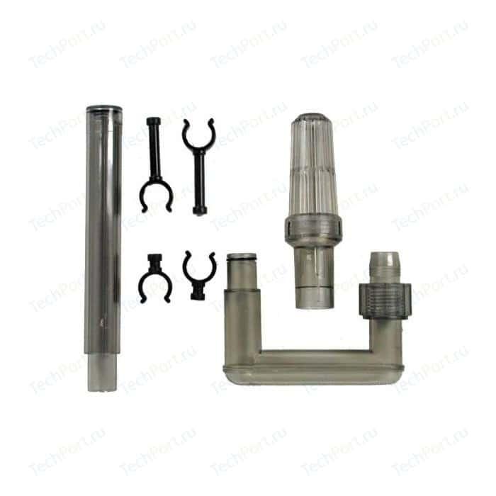 Набор Tetra трубок и креплений для забора воды внешних фильтров EX 400/600/600 Plus/700/800 Plus