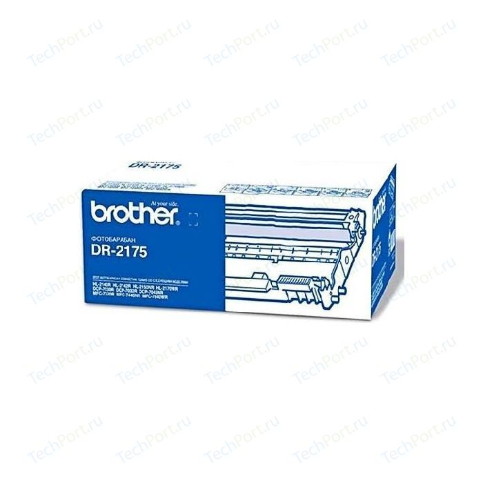 Картридж Brother DR2175