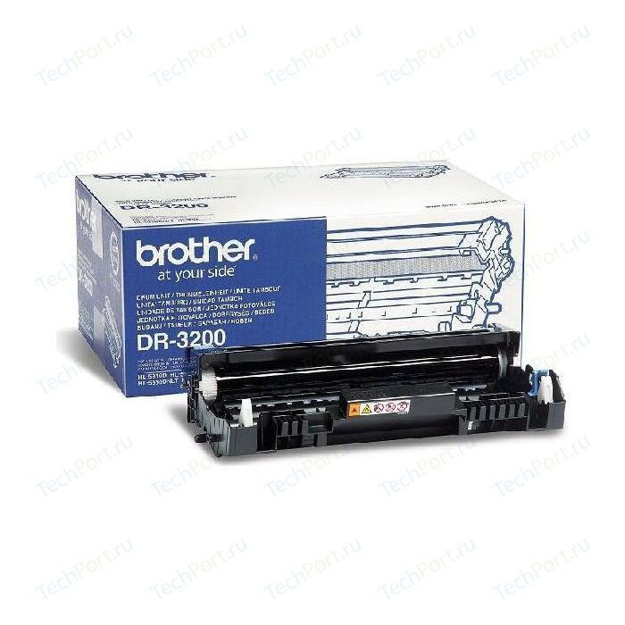 Картридж Brother DR3200 brother dr3200