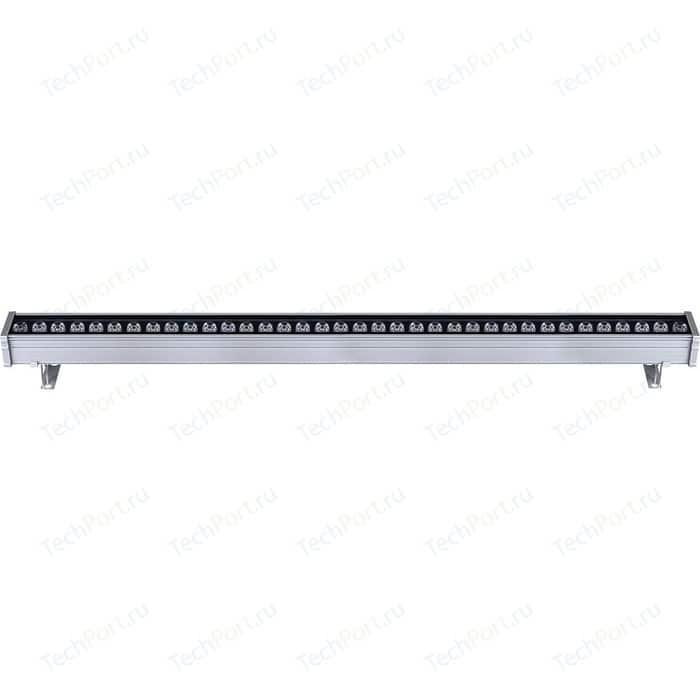 Уличный настенный светодиодный светильник Horoz 36W амбер 109-001-0036