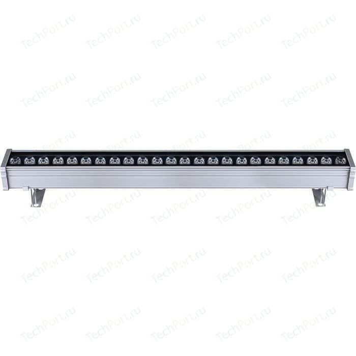 Уличный настенный светодиодный светильник Horoz 24W 3000K 109-001-0024