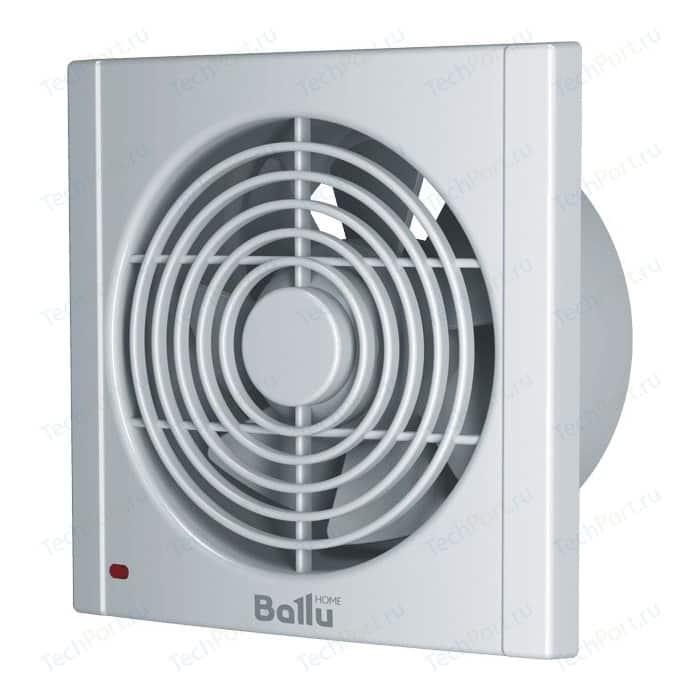 Вытяжной вентилятор Ballu Power Flow PF-100T