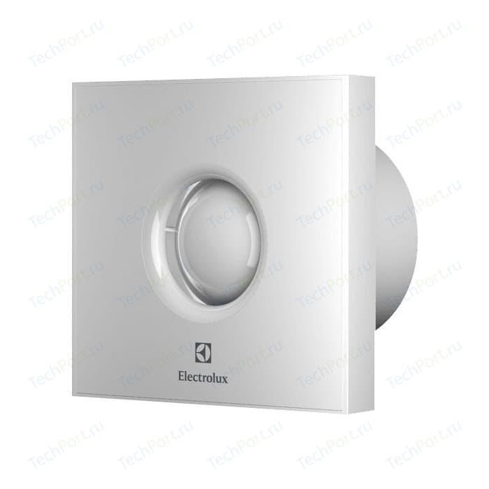 Вытяжной вентилятор Electrolux EAFR-100TH white