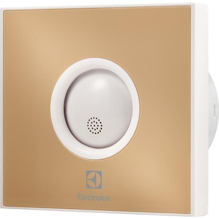 Вытяжной вентилятор Electrolux EAFR-120 beige
