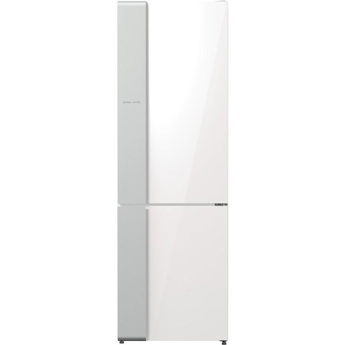 Холодильник Gorenje NRK612ORAW холодильник gorenje rb4141anw белый