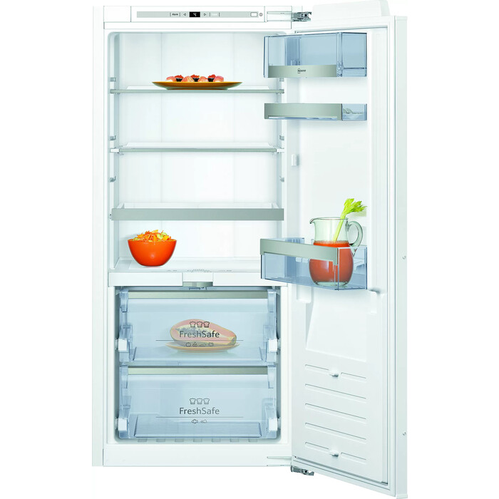 Встраиваемый холодильник NEFF KI8413D20R встраиваемый морозильник neff gi5113f20r
