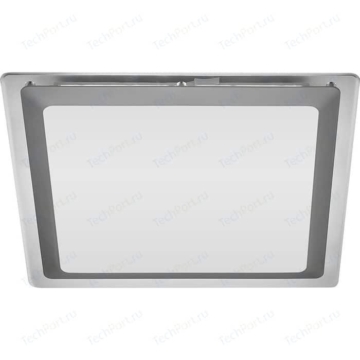 Потолочный светодиодный светильник Estares ALS-30 AC170-265V 30W 445х80 мм Прозрачный / Универс.белый